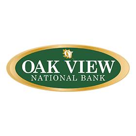 Leadership Fauquier Sponsor Oak View Bank
